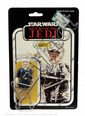 Palitoy Star Wars Return Jedi Han Solo