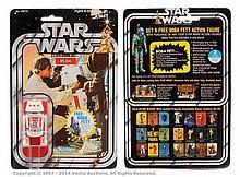 Kenner Star Wars R5-D4 3 3/4