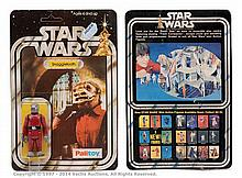 Palitoy Star Wars Snaggletooth 3 3/4