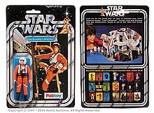 Palitoy Star Wars Luke Skywalker X-Wing Pilot