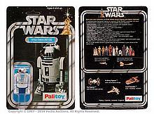Palitoy Star Wars Artoo-Detoo (R2-D2) 3 3/4