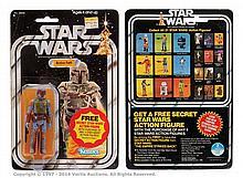 Kenner Star Wars Boba Fett 3 3/4