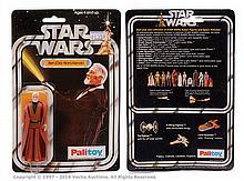 Palitoy Star Wars Ben (Obi-Wan) Kenobi 3 3/4