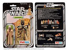 Palitoy Star Wars Sand People 3 3/4