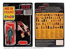 Palitoy/General Mills Star Wars Return