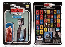 Kenner Star Wars The Empire Strikes Back Leia