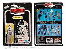 Palitoy Star Wars The Empire Strikes Back At-At