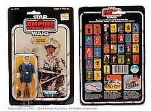 Kenner Star Wars The Empire Strikes Back Han
