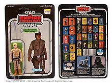 Kenner Star Wars The Empire Strikes Back Luke