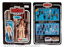Palitoy Star Wars The Empire Strikes Back Leia