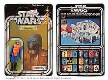 Palitoy Star Wars Walrus Man 3 3/4