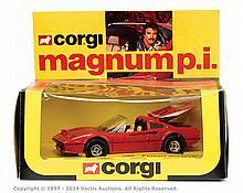 Corgi No.298