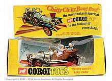 Corgi No.266
