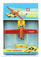 Corgi Juniors No.E2009