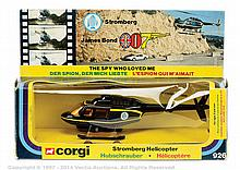 Corgi No.926