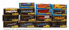 GRP inc Solido Boxed Car - No.1096 Jaguar XJ12