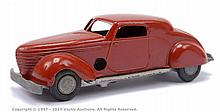 Studebaker No.71 Graham Paige - repainted model