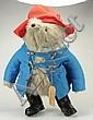 Gabrielle Designs rare Paddington display Bear