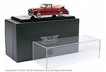 British Heritage Models Rolls Royce Phantom V