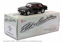 Rob Eddie No.RE29 Saab 99 Turbo (1980)