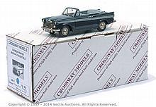 Crossway Models No.CM12 Sunbeam Rapier Mk.III