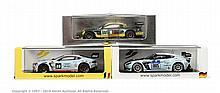 GRP inc Spark Models No.SB033 Aston Martin V12