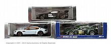 GRP inc Spark Models No.S1219 Aston Martin