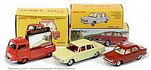 GRP inc Dinky Toys (Atlas Edition) No.519 Simca