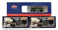 GRP inc Bachmann OO Gauge 3 x Tank locos 30060