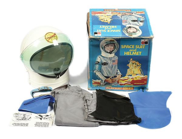 dekker astronaut space helmet - photo #3