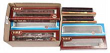 GRP inc Graham Farish, Airfix OO Gauge boxed