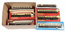 GRP inc Hornby, Graham Farish, Airfix OO Gauge