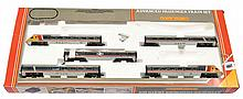 Hornby OO Gauge No.R543 Advanced Passenger Train