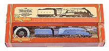 PAIR inc Hornby OO Gauge LNER 4-6-2 A4 Class