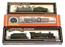 GRP inc Hornby, Mainline OO Gauge Great Western