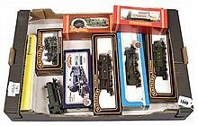 GRP inc Hornby, Mainline, Airfix, Graham Farish