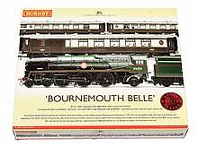 Hornby OO Gauge No.R2300 Bournemouth Belle