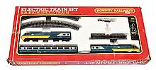 Hornby OO Gauge High Speed Train Set. Comes