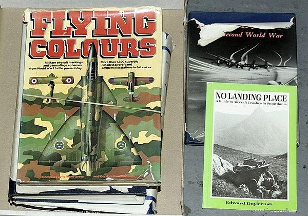 GRP inc Jane (F.) Ed - All the World's Aircraft