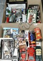QTY inc mainly diecast related items. James Bond