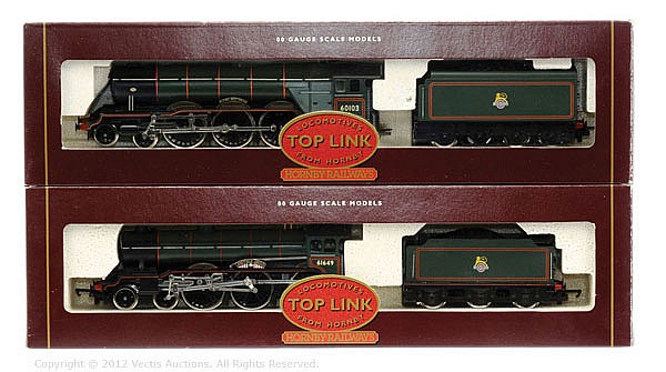 PAIR inc Toplink Hornby Railways OO Gauge