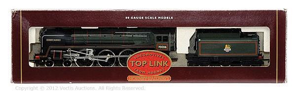 Hornby Railways Toplink OO Gauge R242 BR