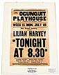 Lilian Harvey in