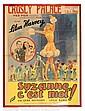 Lilian Harvey Suzanne, C'est Moi!, Fox vintage