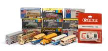 GRP inc Tomica Buses No.F15 Leyland Atlantean