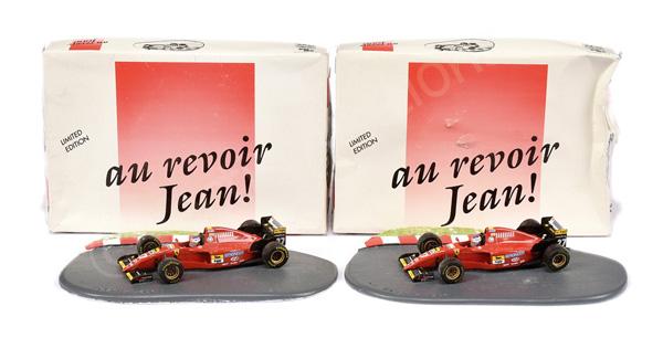 PAIR inc Onyx (La Miniminiera) Ferrari Racing