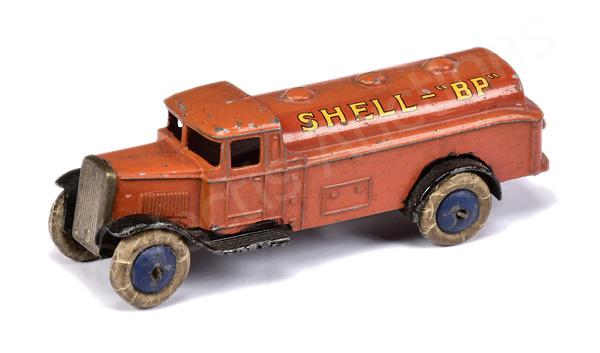 Dinky Pre-War 25 Series