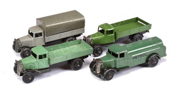 GRP inc Dinky 25 Series