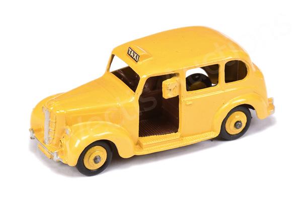 Dinky No.40h/254 Austin