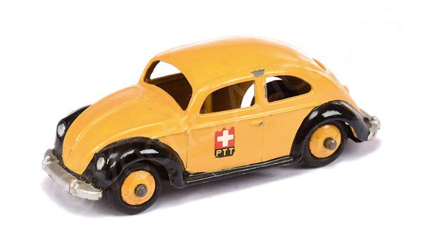 Dinky No.292 Volkswagen